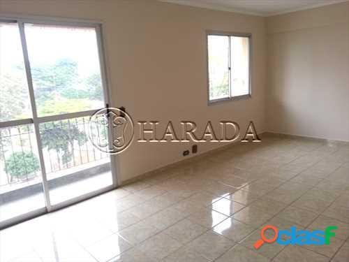 Apto 80 m2 a 3 quadras do metrô Conceição - Apartamento a