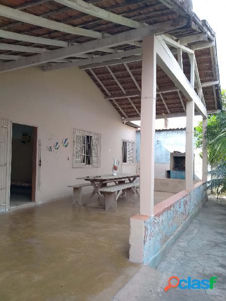 CASA 7 QUARTOS 6 BANHEIROS - Casa a Venda no bairro Monte