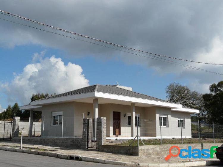 CASA ALTO PADRÃO- - Casa a Venda no bairro Belvedere -
