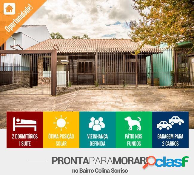 CASA COLINA SORRISO - Casa a Venda no bairro Colina Sorriso