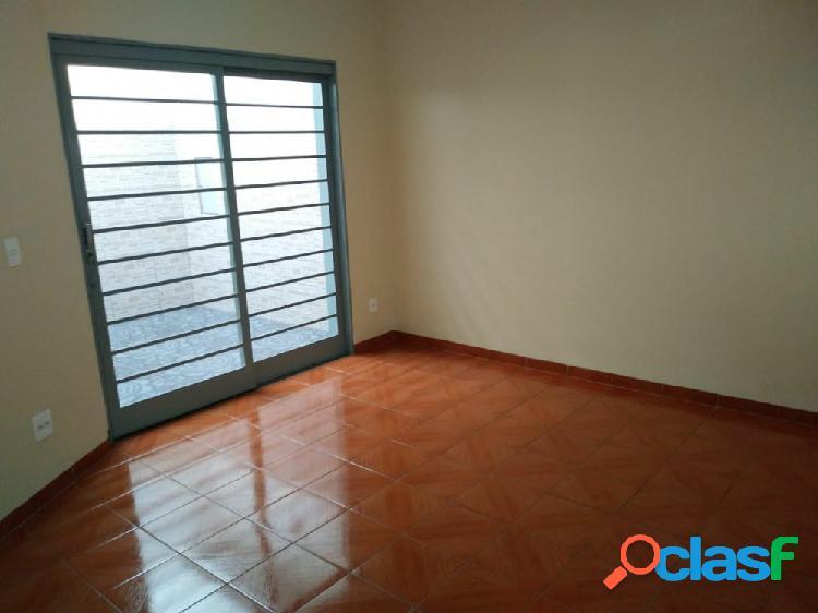 CASA NOVA - Casa a Venda no bairro Vila Tibério - Ribeirão
