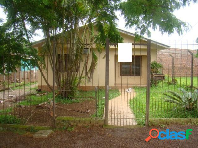 Casa 03 Dormitórios c/suíte - Casa a Venda no bairro