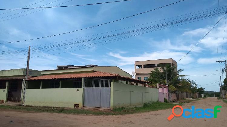 Casa 2 Quartos Piuminas - Casa a Venda no bairro Piuminas -