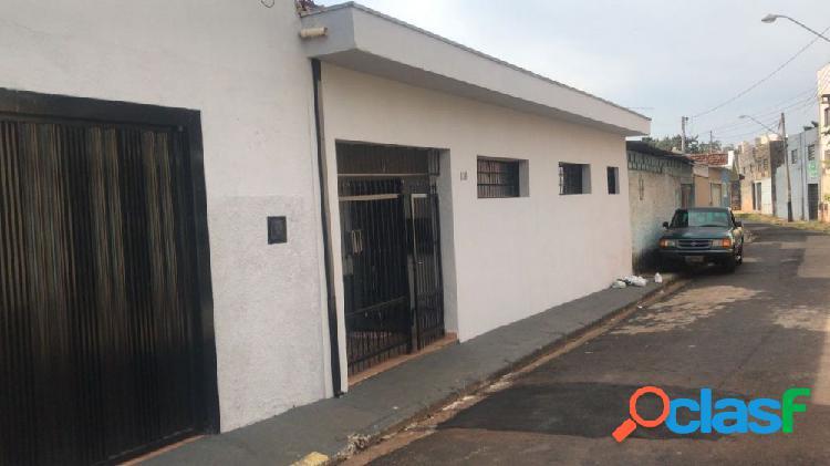Casa 2 dormitórios Vila Tibério - Casa a Venda no bairro
