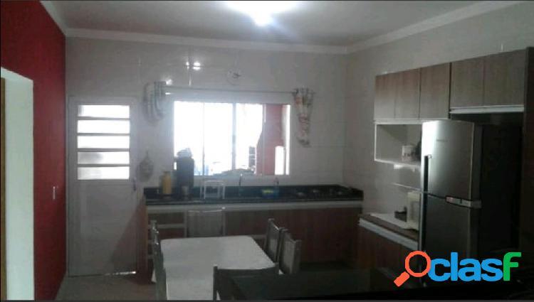Casa 2 quartos-Bairro Residencial II-Jundiaí - Casa a Venda