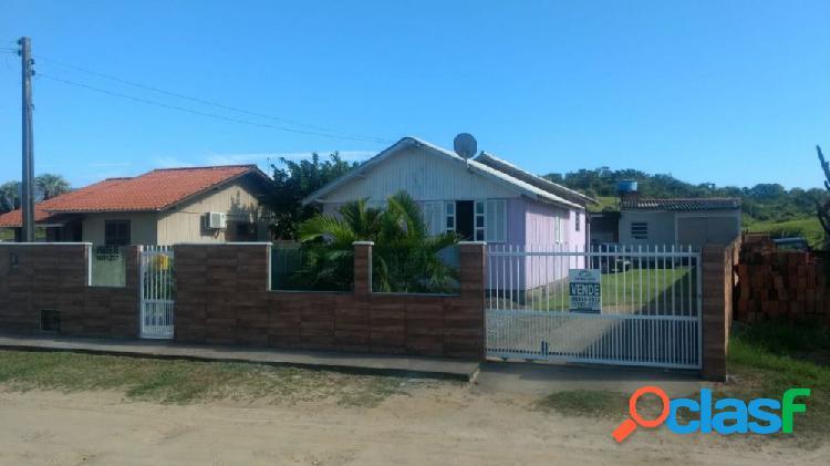 Casa Mato Alto - Casa a Venda no bairro Mato Alto - Laguna,