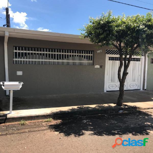 Casa Padrão - Ribeirão Verde - Casa a Venda no bairro