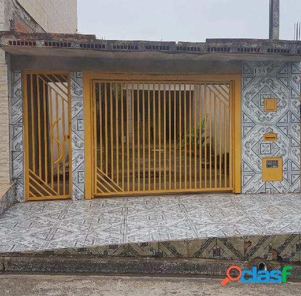 Casa São Pedro - Casa a Venda no bairro Parque São Pedro -