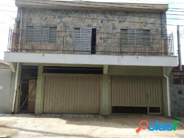 Casa Sobrado - Casa a Venda no bairro Adelino Simioni -