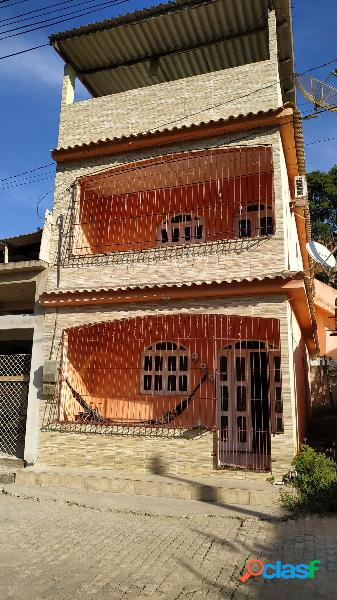 Casa Triplex Piúma - Casa Triplex a Venda no bairro Boa