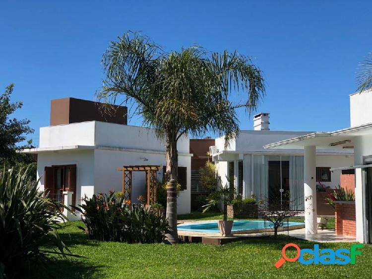 Casa Térrea Recanto - Casa a Venda no bairro Recanto de