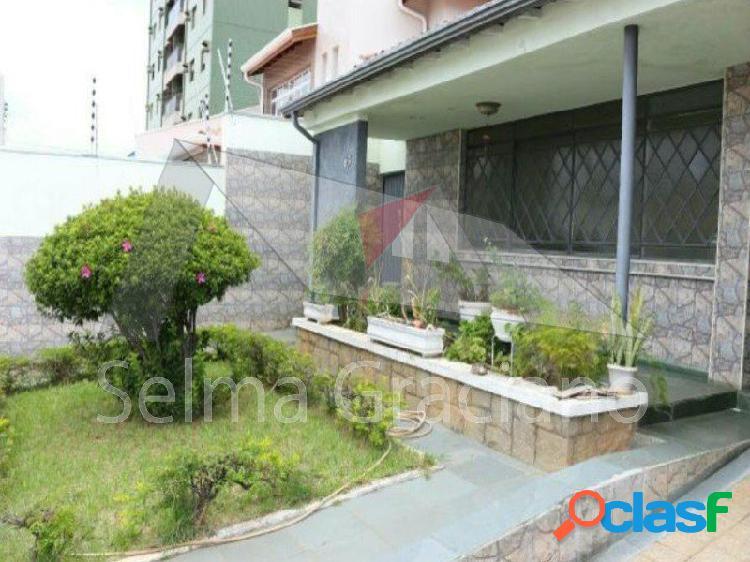 Casa a Venda no bairro Botafogo - Campinas, SP - Ref.:
