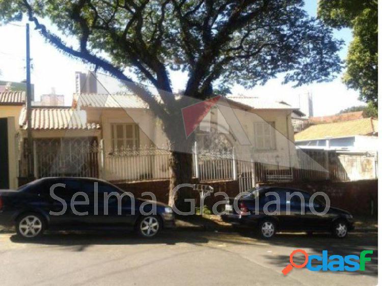 Casa a Venda no bairro Guanabara - Campinas, SP - Ref.: