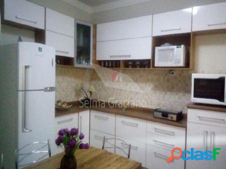Casa a Venda no bairro Parque Residencial Vila União -