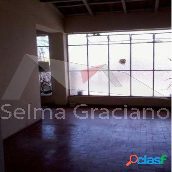 Casa a Venda no bairro Vila Teixeira - Campinas, SP - Ref.: