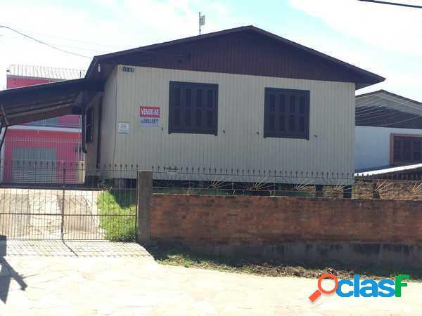 Casa bairro Esplanada - Casa a Venda no bairro Esplanada -