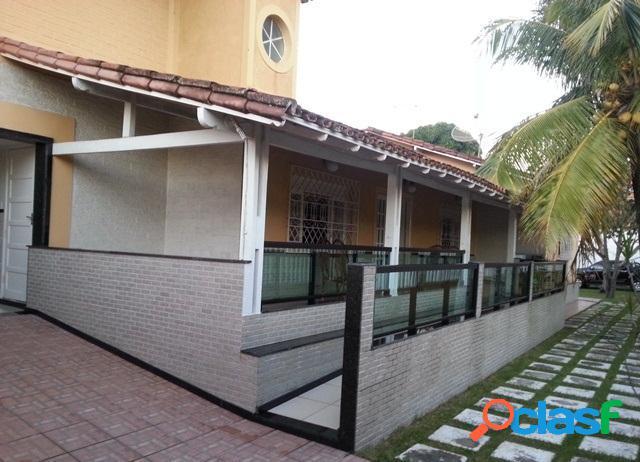 Casa de Praia - Casa Alto Padrão a Venda no bairro Santa