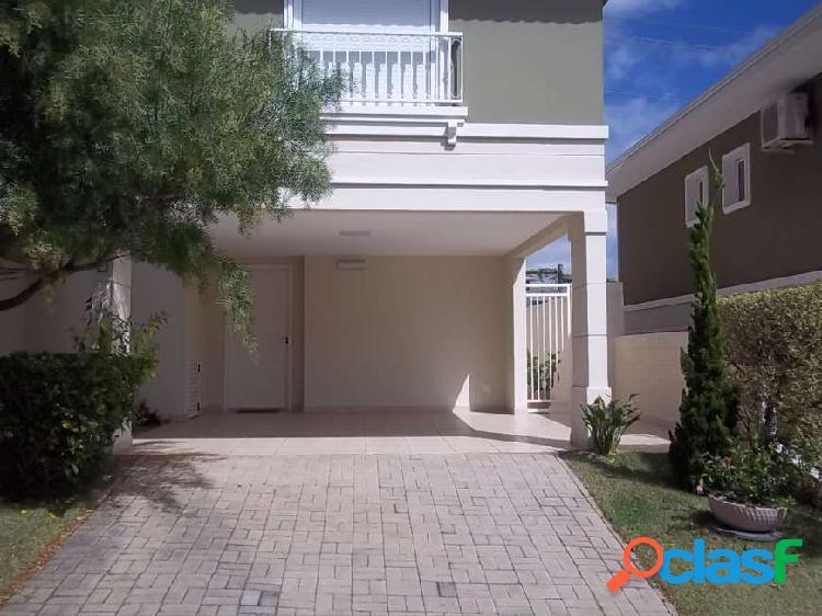 Casa em Condomínio a Venda no bairro Jardim Ermida II -