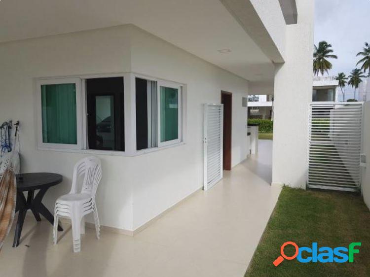 Casa em Condomínio a Venda no bairro Massagueira de Baixo -