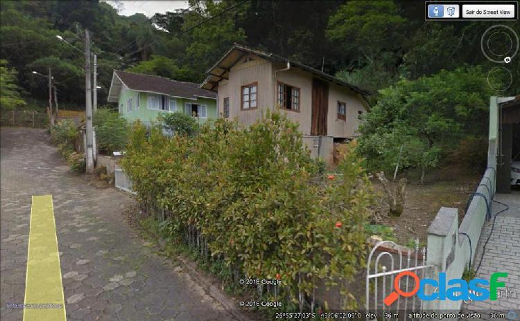 Casa mista - Casa a Venda no bairro Velha - Blumenau, SC -