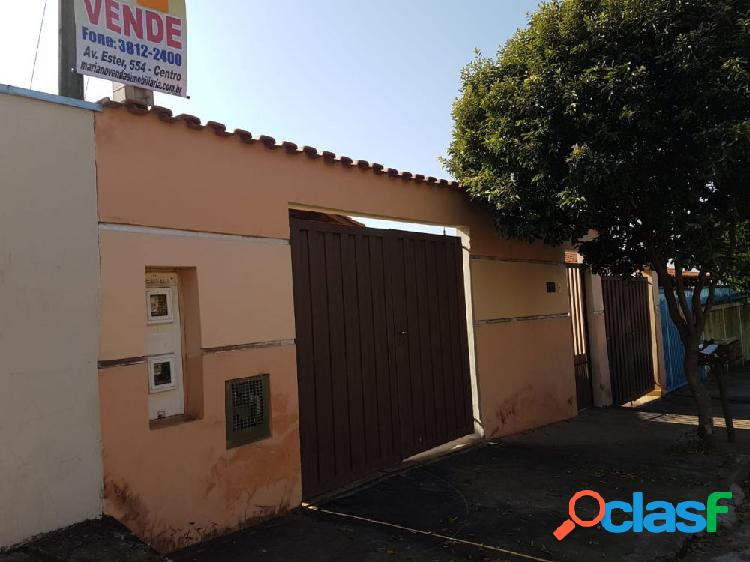 Casa no 30 de Novembro - Casa a Venda no bairro Conjunto