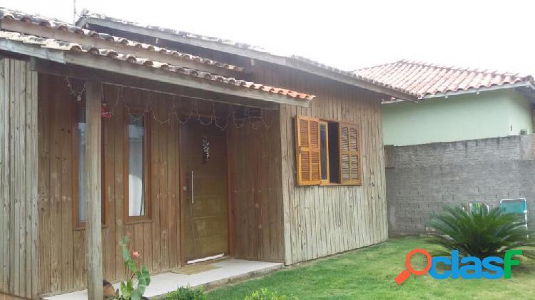 Casa no Mirim - Casa a Venda no bairro Mirim - Imbituba, SC