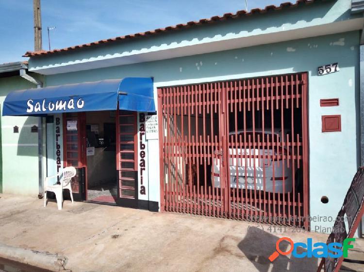 Casa à venda Guatapará SP - Casa a Venda no bairro