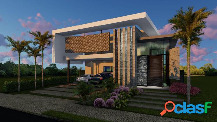 Condomínio Bougainville - Casa em Condomínio a Venda no