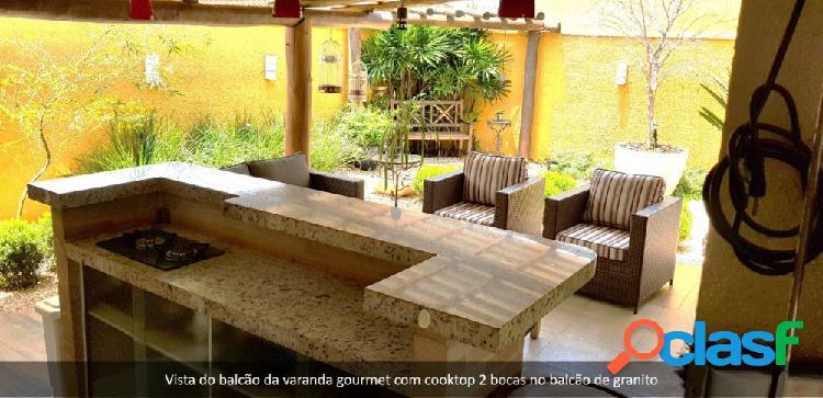 Condomínio San Remo Villaggio 2 - Casa em Condomínio a