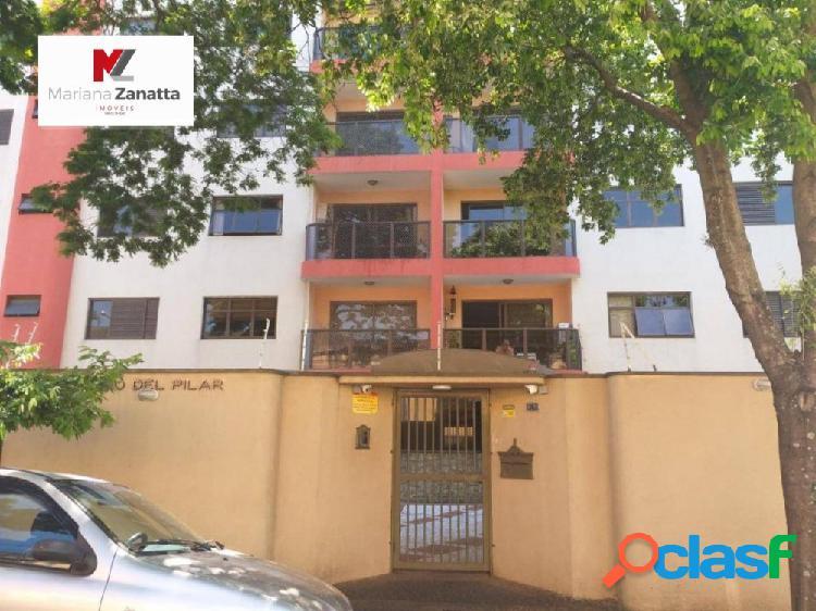 Del Pilar - Apartamento a Venda no bairro Vila Santa