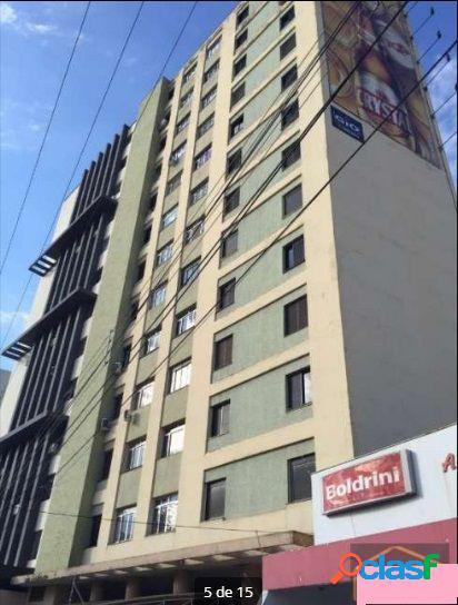 Edíficio Brasilia - Apartamento a Venda no bairro Centro -