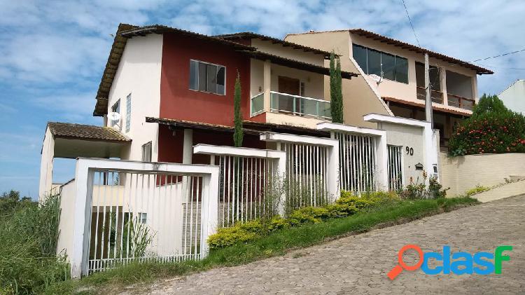 Linda Casa em Iconha - Casa Triplex a Venda no bairro Morada