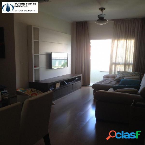 Lindo e amplo apartamento com 3 dormitórios na Vila Duzi. 2