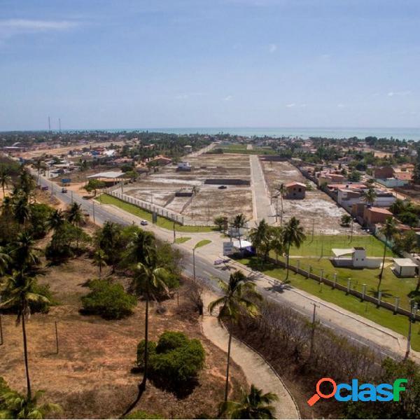 Loteamento Aquaville - Terreno em Condomínio a Venda no