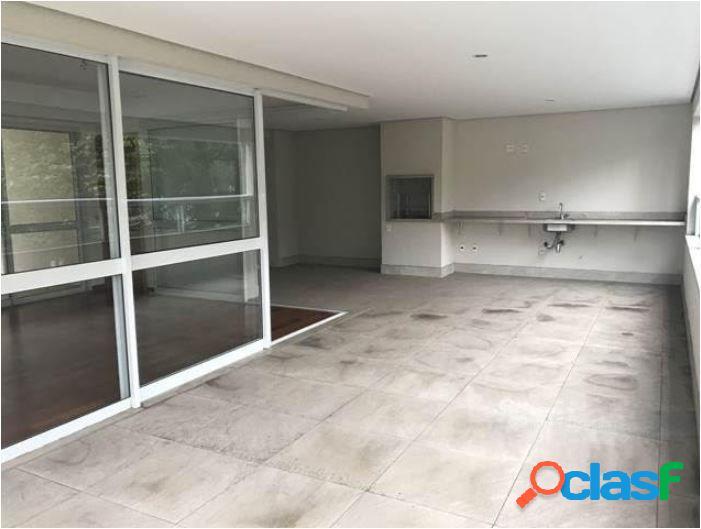 Maison com 419m² na Chácara Klabin - Apartamento Alto