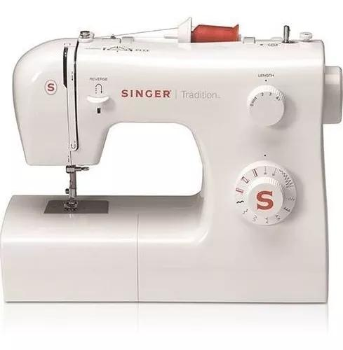 Maquina De Costura Singer Tradition 2250 110v