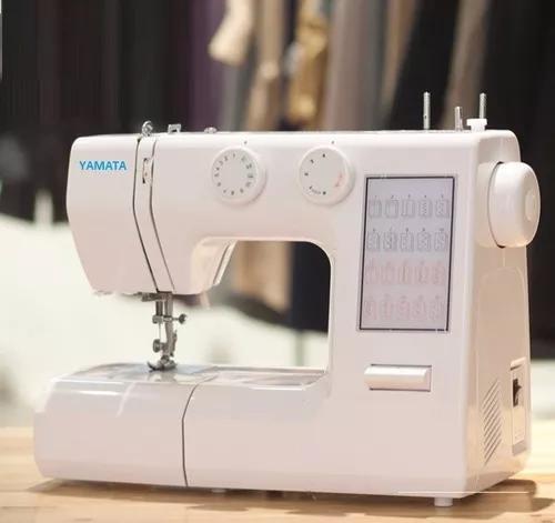 Máquina De Costura Doméstica C/ 20 Pontos Yamata Fy2200