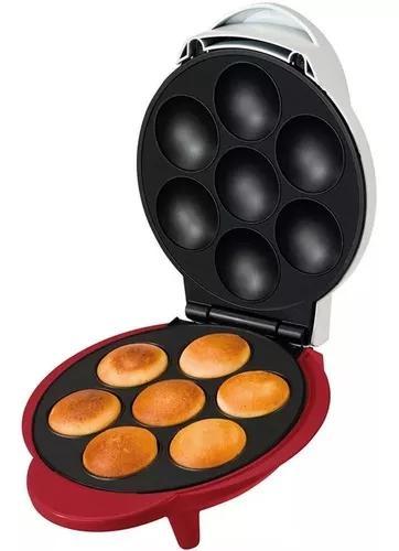 Máquina De Cupcake Pão De Queijo E Petit Gateau Cadence