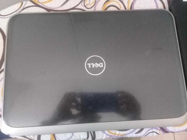 Notebook Dell Intel Core I5 C/H.D 6Gb H.D 500 Gb -Garantia