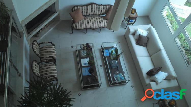 Portal do Paraíso II - casa em condomínio - Jundiaí/SP -