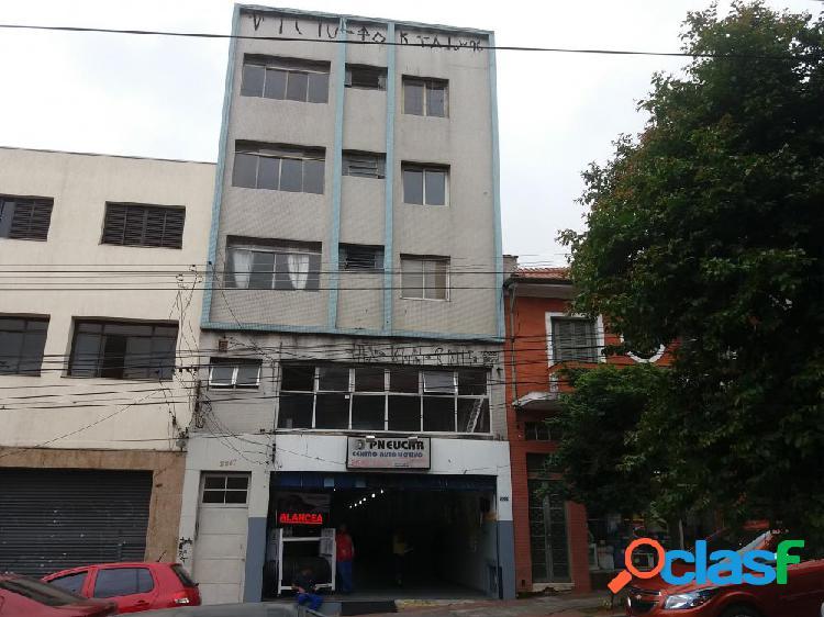 Prédio Residencial e Comercial na Móoca. - Prédio a Venda