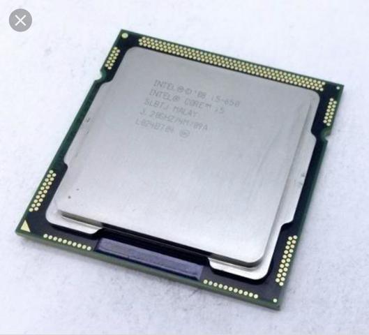 Processador Intel Core i