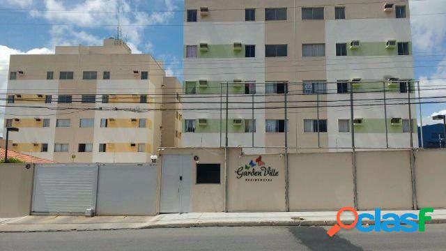 Residencial Garden Ville - Apartamento a Venda no bairro