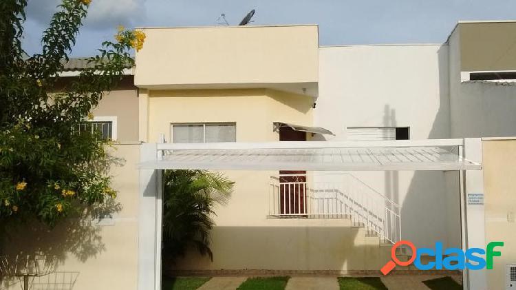 Residencial Quinta dos Vinhedos - Bragança Paulista - Casa