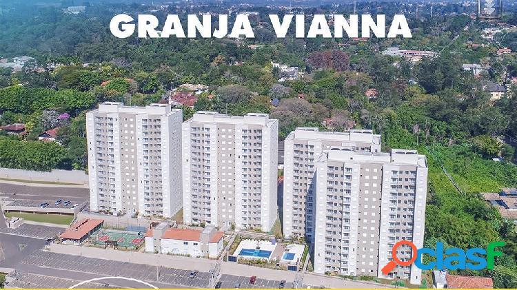 Residencial Villas da Granja - Apartamento a Venda no bairro