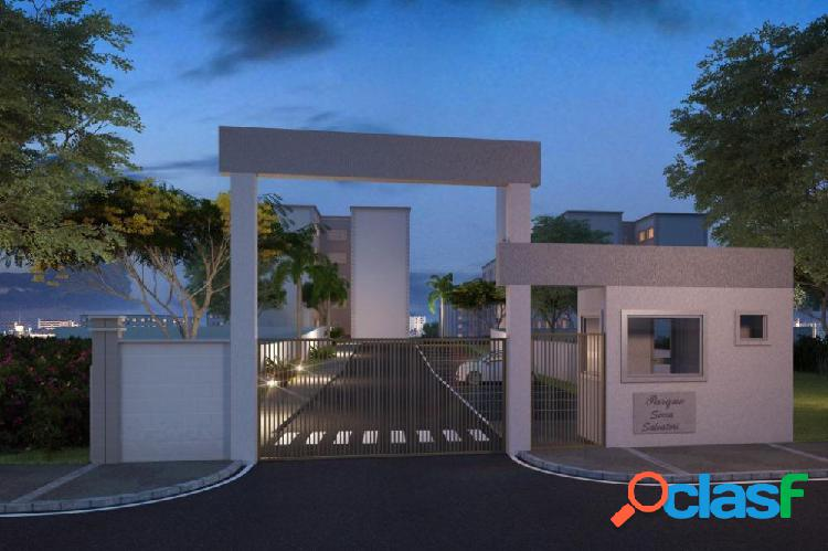 Serra Salvatori - Apartamento a Venda no bairro Vista Alegre