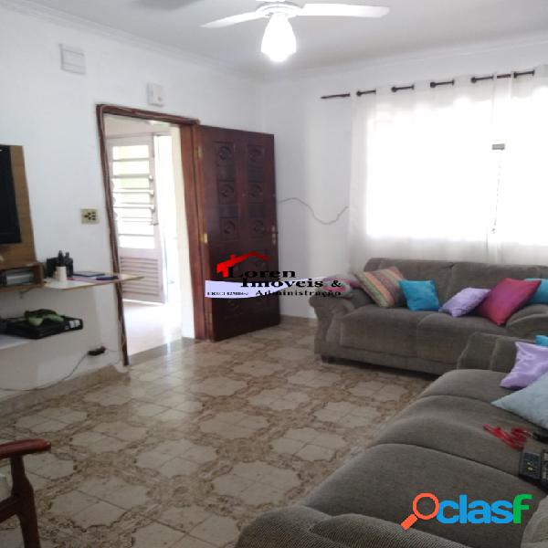 Sobrado 2 dormitórios Vila Cascatinha Sv!