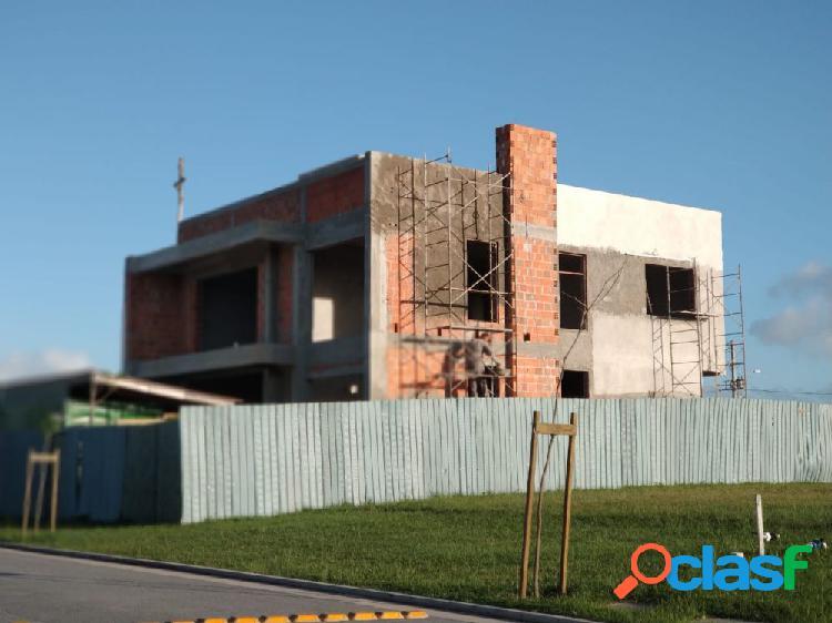 Sobrado Alphaville Pelotas - Casa em Condomínio a Venda no