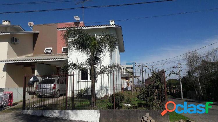 Sobrado de esquina - Sobrado a Venda no bairro Desvio Rizzo
