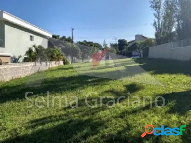 Terreno a Venda no bairro Loteamento Alphaville Campinas -